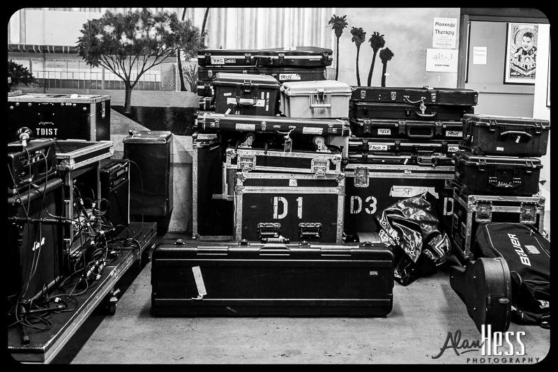 various gear